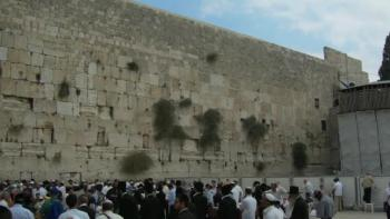 MESSIANIC: You Shall Arise and have Mercy (Upon Zion)