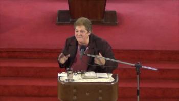 Iglesia Evangélica Pentecostal. Una mujer conforme al corazón de Dios. 19-05-2016