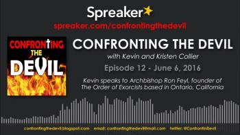 CONFRONTING THE DEVIL Ep.12