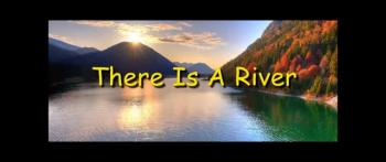 There Is A River - Randy Winemiller