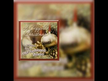 A Capella Christmas Favorites CD Preview