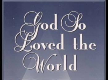 God So Loved The World Christmas Cantata Preview