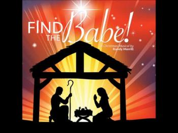 Find The Babe Christmas Cantata Preview