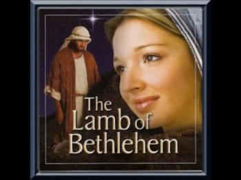 The Lamb of Bethlehem Christmas Cantata Preview