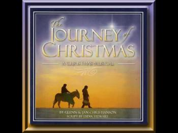 The Journey of Christmas Cantata Preview
