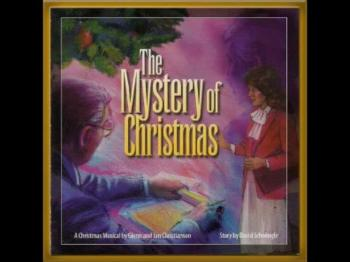 The Mystery of Christmas Cantata Preview