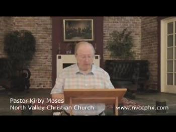 NVCC Matthew 2:13-23  5/15/2016