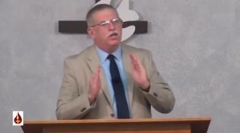 HGF Church: Lovest Thou Me (Part 2)