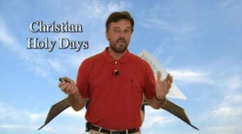 7 Holy Days 7