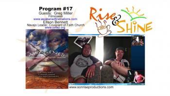 Rise & Shine, Program #17