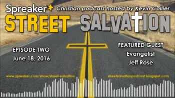 STREET SAVLATION Episode 2