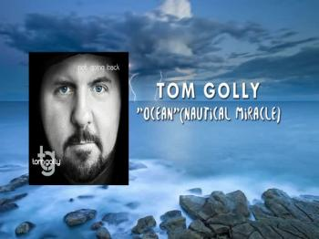 Tom Golly - Ocean (Nautical Miracle) OFFICIAL LYRIC VIDEO