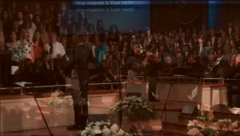 How Majestic is Your Name / How Great Thou Art