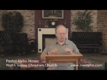 NVCC Matthew 4:1-11  6/12/2016