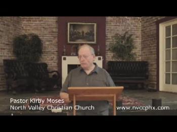 NVCC Matthew 4:12-17  6/19/2016