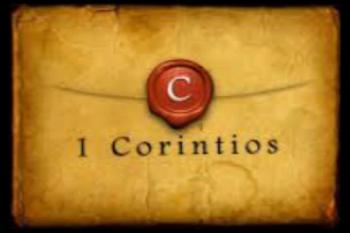 No cometamos  los errores de Corintios