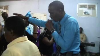 PROPHETIC FLOW IN THE SPIRIT- PROPHET JASON PROVIDENCE