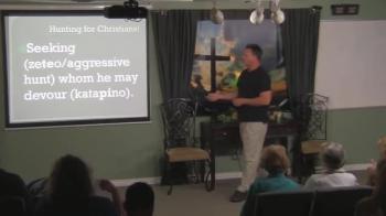 Michael W. Smith: The Believer's Authority