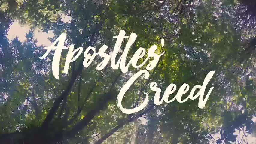 Apostles%27+Creed