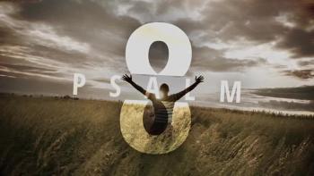 Psalm+8