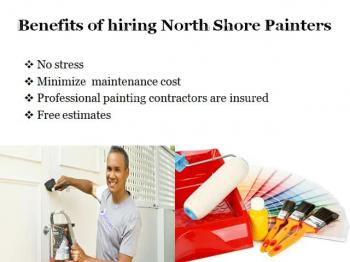 North Shore Painter