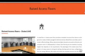 Fusion Floor