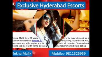 Independent Hyderabad Dating Services