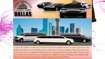 Car Service Dallas