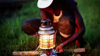 Light for Malawi