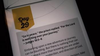 Faithbox Everyday Faith- Adventure Day 29