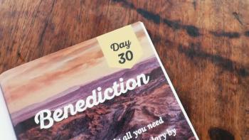 Faithbox Everyday Faith- Adventure Day 30