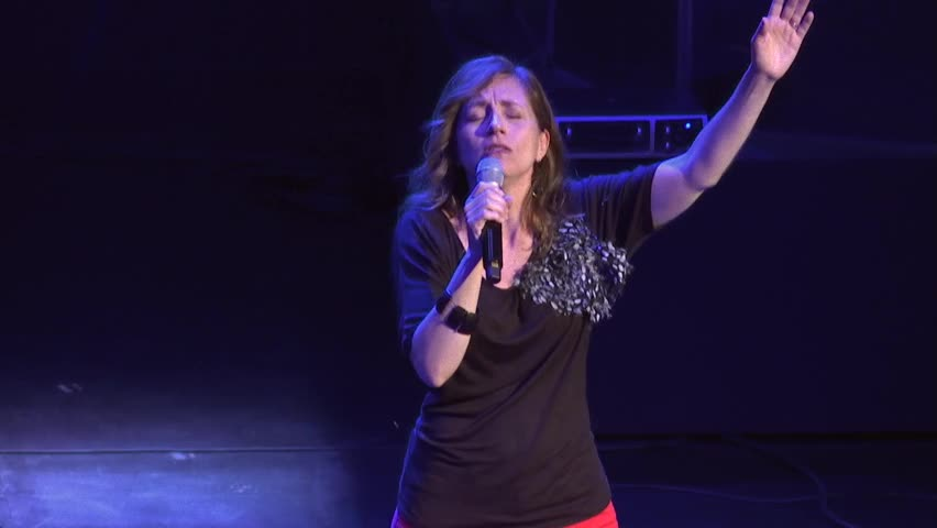 God I Look To You - Worship From BART+TRICIA
