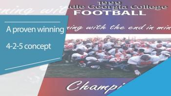 Xulon Press book C.H.A.O.S. - Championship Hitmen Achieving Organized Shutouts | Randy Pippin