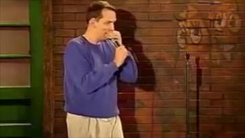 Daren Streblow - Weird National Anthems
