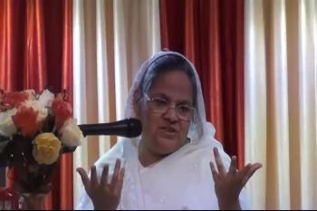 இரட்சிப்பு எரிகிற  தீவெட்டி - அனைத்திட  வரும்  வெள்ளம் 2016-07-03