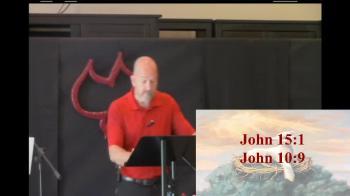 THE HEART OF THE GOSPEL, THE HEART OF GOD - John 3:13-21
