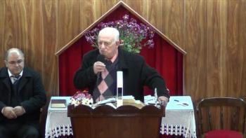 Iglesia Evangélica Pentecostal. Honrando a nuestros Padres.19-06-2016