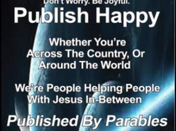 We Publish Christian Books -- FREE 01