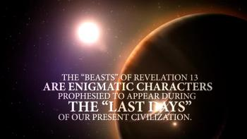 "Larry E. Ford - Understanding the ""Beasts"" of Revelation 13 (Book Trailer) - Book Trailers"