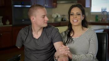 Semper Fidelis: A Marine Marriage Story