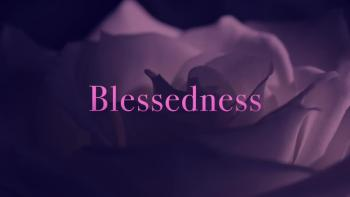 Blessedness