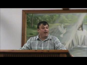 Guest Speaker Pstr Shane Cruse-Pt 4 of 6-Living Waters Church-10Jul2016