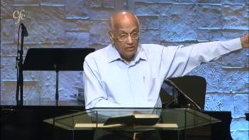 A Church That Gets God's Approval - Zac Poonen