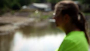 West Virginia Family Survives Flood