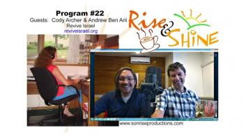 Rise & Shine, Program #22