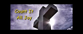 Count It All Joy - Randy Winemiller