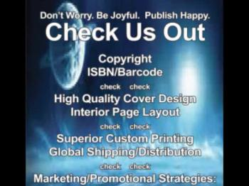 We Publish Christian Books -- FREE  02