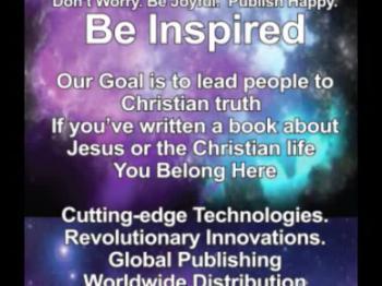 We Publish Christian Books -- FREE   05