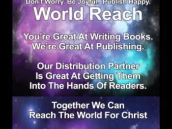 We Publish Christian Books -- FREE   6