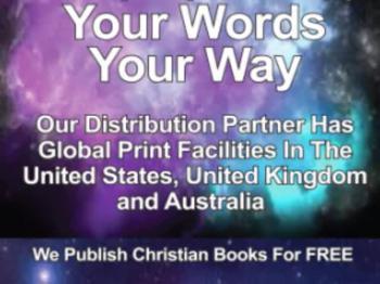 We Publish Christian Books -- FREE   7